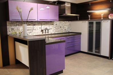 """Кухня """"Lavender"""""""